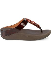 fino thong sandals