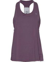 tank top t-shirts & tops sleeveless lila calvin klein performance