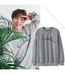 kpop astro rocky sweater unisex merchandise hoodie pullover sweatershirt