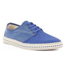 alpargata calpe azul rockford