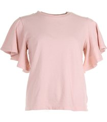 citizens of humanity t-shirt anise roze