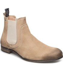 cumberland shoes chelsea boots beige sneaky steve