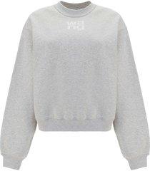 alexander wang foundation sweatshirt
