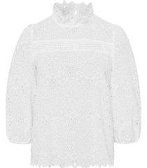 ajuga blouse