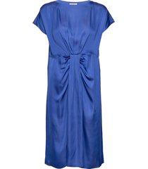 day lake jurk knielengte blauw day birger et mikkelsen