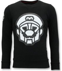 sweater local fanatic stoere mario