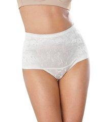 panty panty control suave beige leonisa 012993