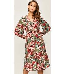 vero moda - sukienka/tunika 10232322
