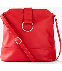 borsa a tracolla (rosso) - bpc bonprix collection