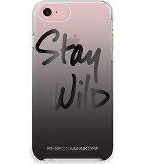stay wild iphone 7 case