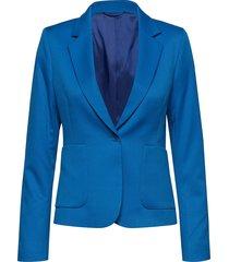 2nd july blazer colbert blauw 2ndday