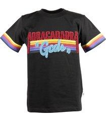 """""""abracadabra gods"""" jersey t-shirt"""