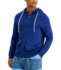 club room chatham hoodie, created for macy's