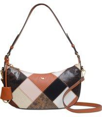 radley london small ziptop shoulder bag