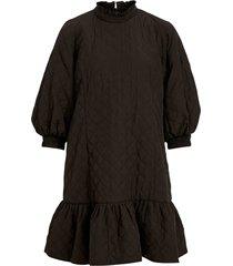 klänning objpatty dress 111