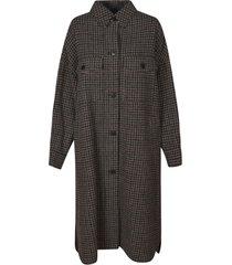 isabel marant fontiali coat