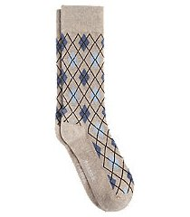 jos. a. bank argyle socks, 1-pair