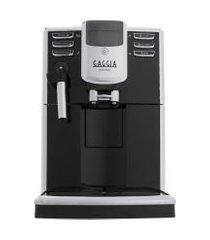 cafeteira expresso automática anima pannarello 1850w 220v - gaggia