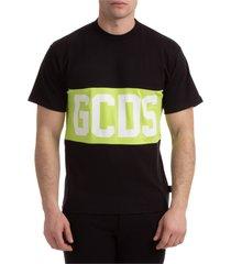 gcds band logo t-shirt
