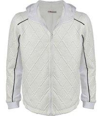 jaqueta pargan madri com capuz masculina