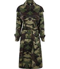 burberry pinmore coat