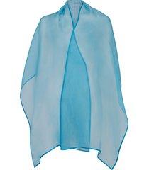 soleil shawl