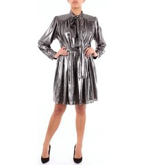 korte jurk isabelle blanche a167t007