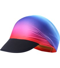 berretti da baseball multifunzionali ad asciugatura rapida delle donne da  uomo berretto da baseball da ciclismo b65fdd26321c