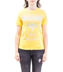 moschino cotton t-shirt