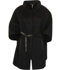 salzburg cape coat