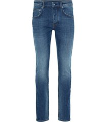 skinny jeans cedar blue form
