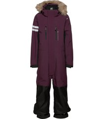 colden overall outerwear snow/ski clothing snow/ski suits & sets lila lindberg sweden