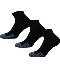 3 pack heatgear locut socks