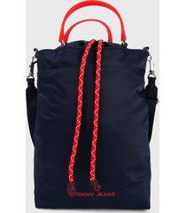bolso azul-rojo-blanco tommy hilfiger