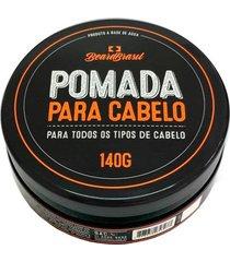beard brasil - pomada para cabelo 140g