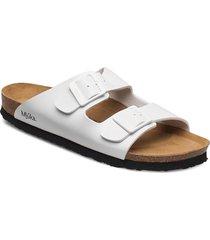 helsi shoes summer shoes flat sandals vit mjúka