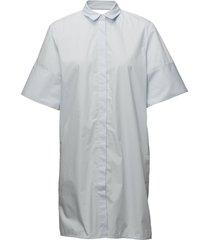 caddie overhemd met korte mouwen blauw dagmar