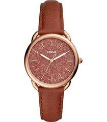 reloj fossil para mujer - tailor  es4420