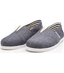 alpargata barth shoes nanda feminina - feminino