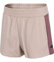 korte broek 4f women's shorts