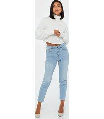 noisy may nmjenna nw strght ank jeans ki013lb straight