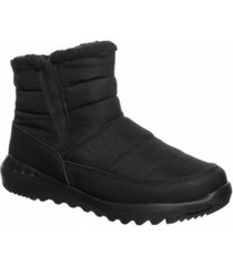bearpaw women's puffy bootie women's shoes