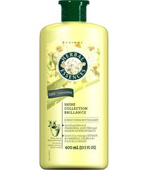 herbal essences shine collection condicionador 400ml