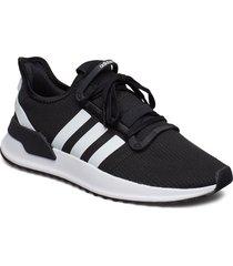 u_path run låga sneakers svart adidas originals