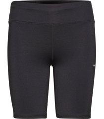 lasting biker tights shorts svart röhnisch