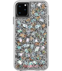case-mate iphone 11 pro karat imitation pearl case
