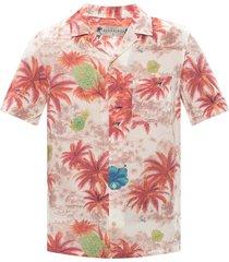 kanaloa short sleeve shirt