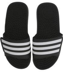 beb3363b7 chinelo adidas adissage tnd - slide - masculino - preto/branco
