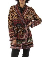 chaqueton hippi style camel by zagora