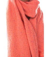 women's confetti scarf